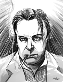 christopher_hitchens_by_floorsweeper-d4ib2or